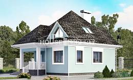 110-001-L Two Story House Plans and mansard, beautiful House Planes, House Expert
