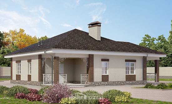 100-004-L One Story House Plans, available House Plan,