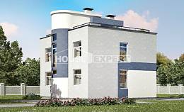 180-005-R Two Story House Plans, beautiful House Online,