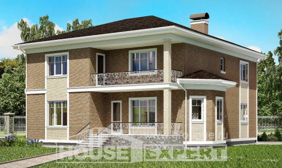 335-002-R Two Story House Plans and garage, best house Tiny House Plans,