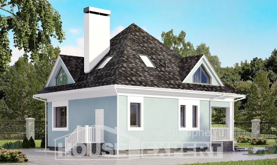 110-001-L Two Story House Plans and mansard, best house Ranch, House Expert
