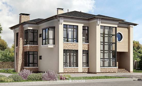 300-005-L Two Story House Plans, best house Planning And Design,